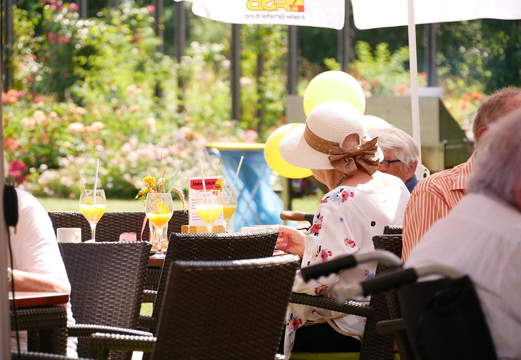 """Sommerfest """"Am Sonnenpark"""" 2021"""